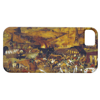 The Triumph of Death by Pieter Bruegel the Elder iPhone 5 Covers