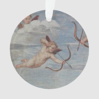 The Triumph of Galatea Ornament