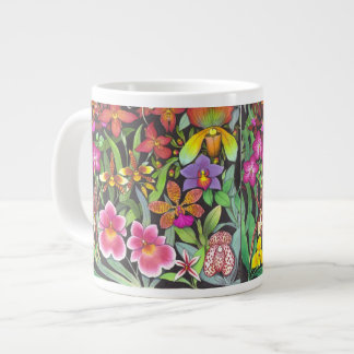 The Tropical Orchid Garden Specialty Mugs