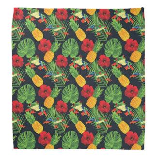 The Tropical Red Eyed Tree Frog Bandana
