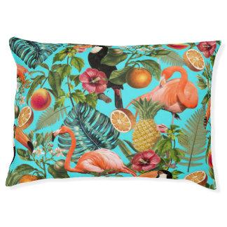The Tropics v2 Pet Bed