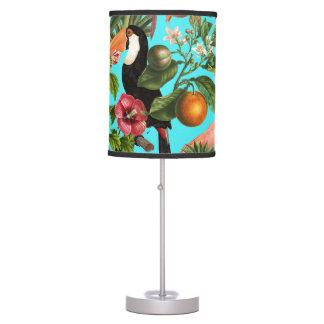 The Tropics v2 Table Lamp