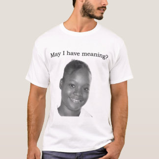 The Trudy T-Shirt