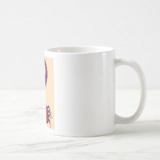The True Ghost Of Anansi Coffee Mug