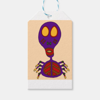 The True Ghost Of Anansi Gift Tags