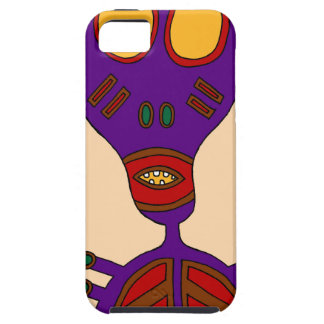 The True Ghost Of Anansi iPhone 5 Cases