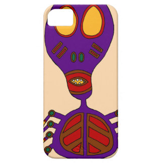 The True Ghost Of Anansi iPhone 5 Covers