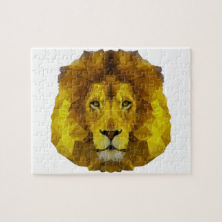 THE TRUE KING JIGSAW PUZZLE