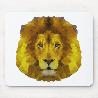 THE TRUE KING MOUSE PAD
