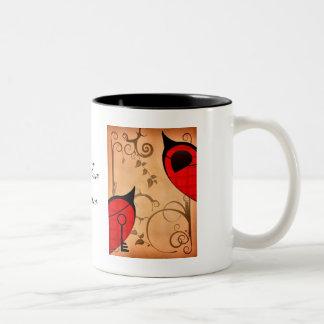 The True Treasure Coffee Mug