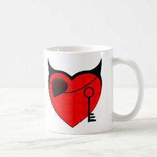 The True Treasure Coffee Mugs