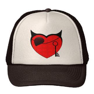 The True Treasure Trucker Hats