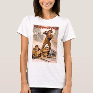 The Trumpet Calls T-Shirt
