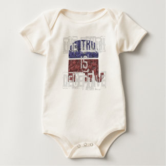 The Truth is Deceptive 1 Baby Bodysuit