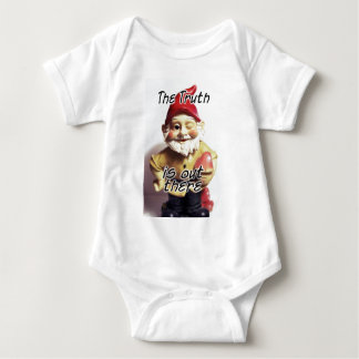 The Truth is Out There Baby Bodysuit
