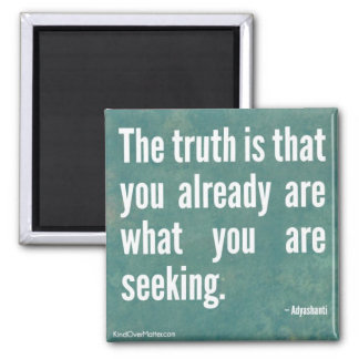 The Truth Square Magnet