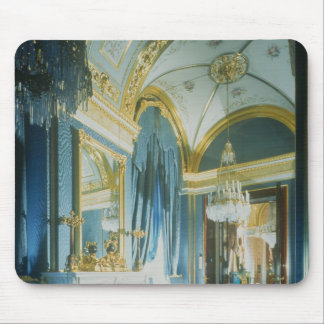 The Tsar's Bedroom in the Private Apartments Mouse Pad