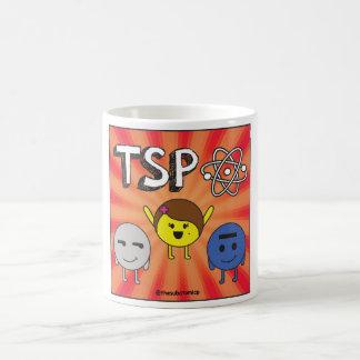 The TSP mug