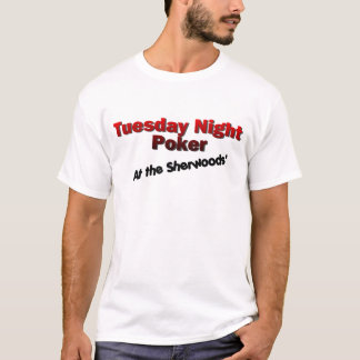 the tuesday game T-Shirt