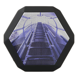 The Tunnel Black Bluetooth Speaker
