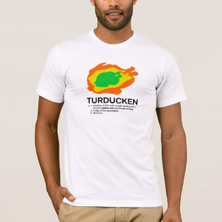 The Turducken Definition T-Shirt