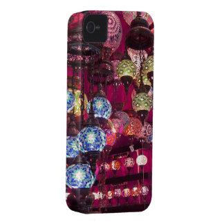 The Turkish lamp iPhone 4 Cover