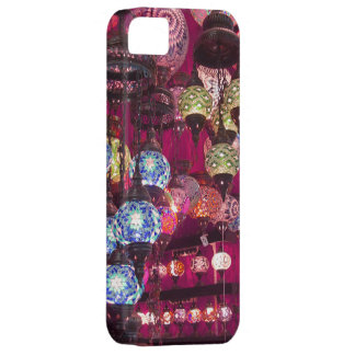 The Turkish lamp iPhone 5 Cases