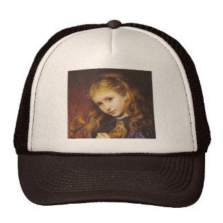The Turtle Dove Trucker Hat