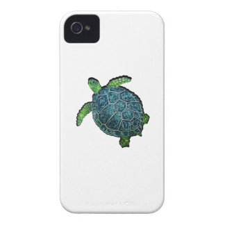 THE TURTLE VIEW Case-Mate iPhone 4 CASES
