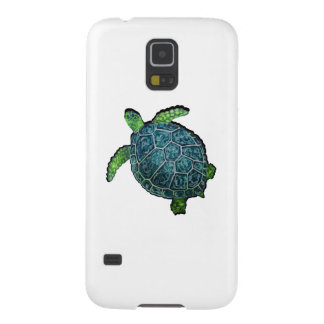 THE TURTLE VIEW GALAXY S5 CASE