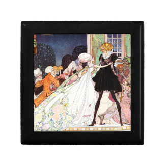 The Twelve Dancing Princesses by Kay Nielsen Gift Box