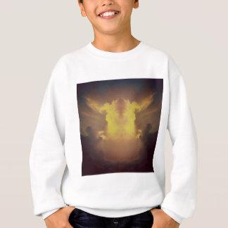 The Twin Flame of Life (1) Sweatshirt