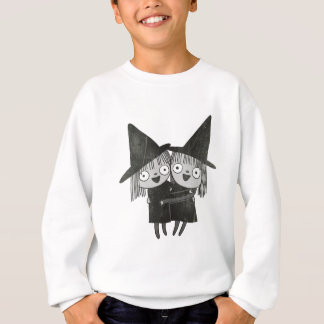 the twin witches sweatshirt