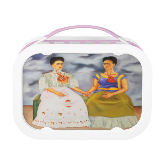 The Two Fridas Lunch Box