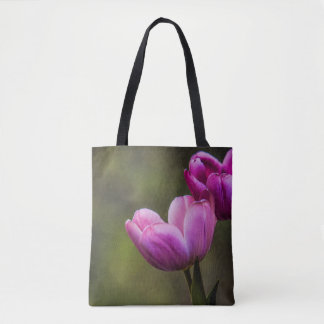 The Two Tulip Tote