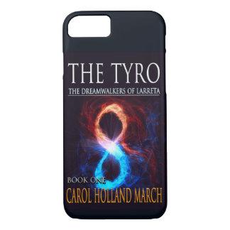 The Tyro iPhone case