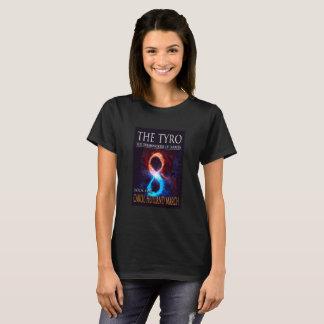 The Tyro Women's T-Shirt