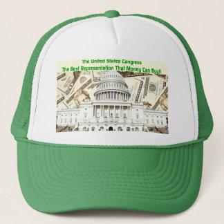 The U.S. Congress Trucker Hat