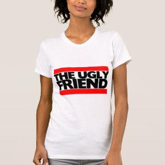 The Ugly Friend (RUN) T-Shirt
