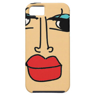 the ugly women iPhone 5 cases