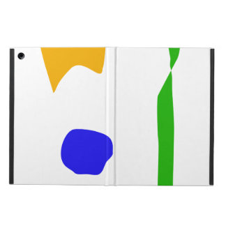 The Ultimate Alter iPad Air Cover