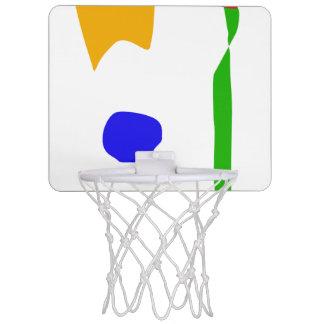The Ultimate Alter Mini Basketball Hoop