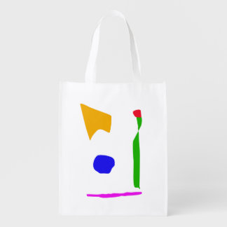 The Ultimate Alter Reusable Grocery Bag