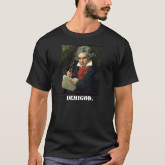 The ULTIMATE Beethoven shirt for Oboists!
