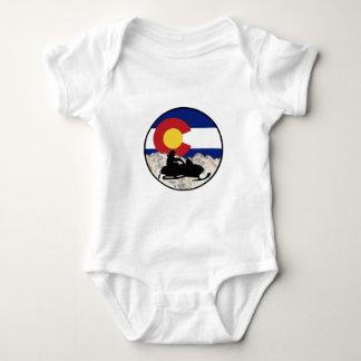 The Ultimate Challange Baby Bodysuit