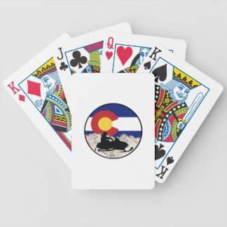 The Ultimate Challange Bicycle Playing Cards