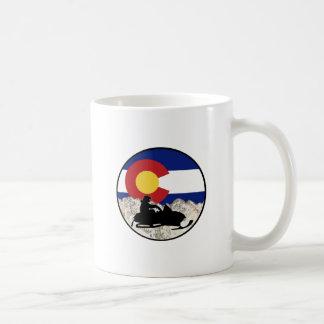 The Ultimate Challange Coffee Mug