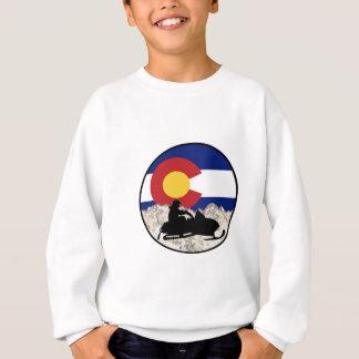 The Ultimate Challange Sweatshirt