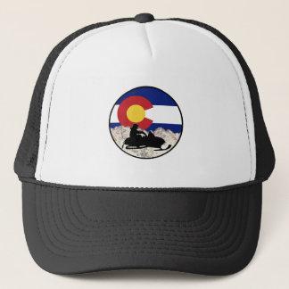 The Ultimate Challange Trucker Hat