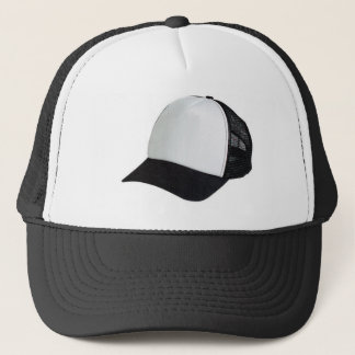 The Ultimate Trucker Hat
